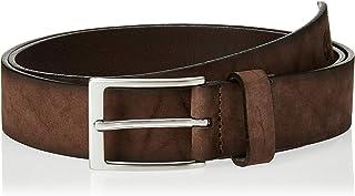 حزام Timberland رجالي من الجلد المغسول