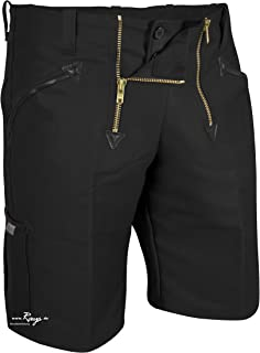 Damen-3//4-Hose Bermuda Shorts Grau Gr.44 46 48 50  OVP 19,99€