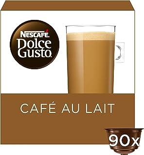 Nescafé Dolce Gusto Magnum Café con Leche - Cápsulas de