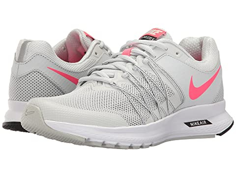 Nike Air Relentless 6</a> Pure Platinum/Racer Pink/Black