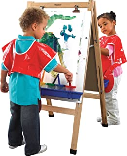 Set of 2 Beckers School Supplies Replacement Easel Trays,