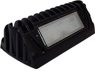 Kaper II L16-0209 Black LED Surface Mount Utility Flood Light