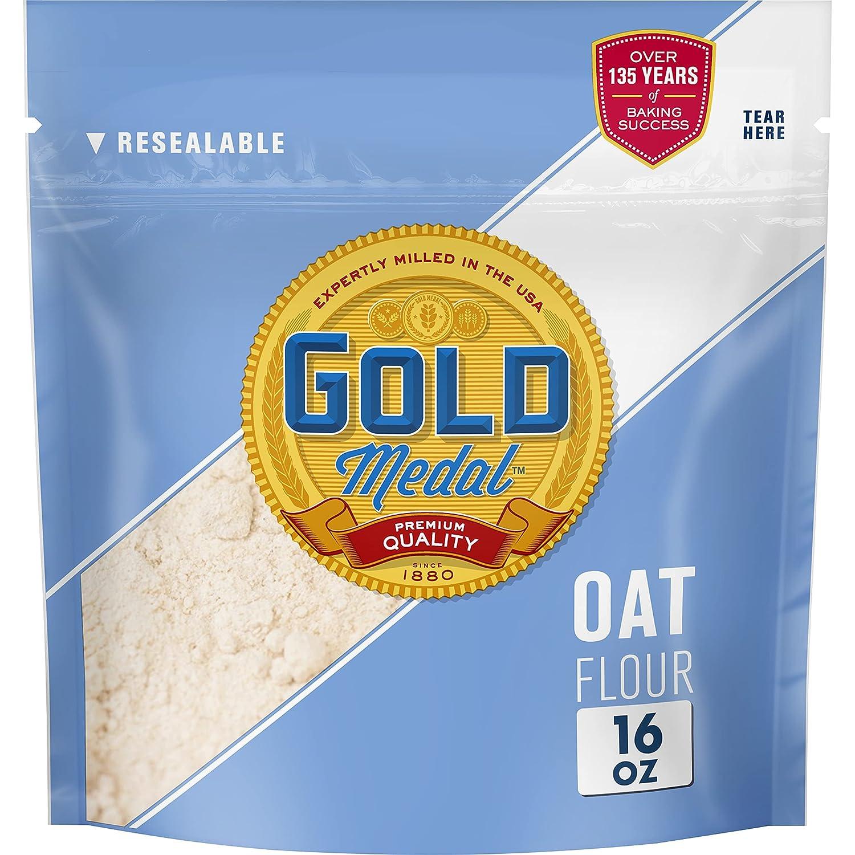 Spasm price Gold Medal Oat 12Count Rapid rise Flour
