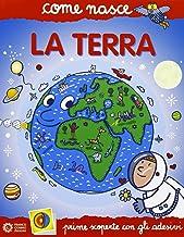 Permalink to La terra. Con adesivi. Ediz. illustrata PDF