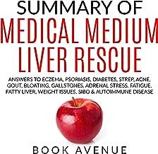 Summary of Medical Medium Liver Rescue