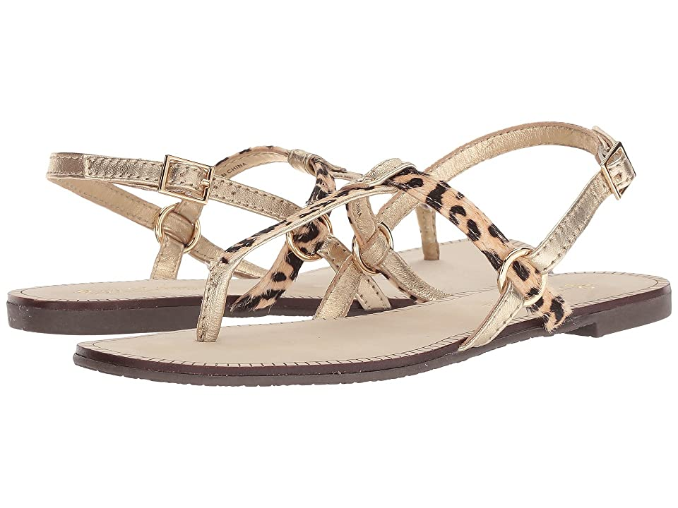 Lilly Pulitzer Jackie Sandal (Natural) Women
