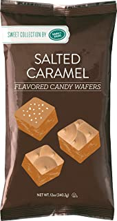 Make N Mold 6212 12OZ Salted Caramel Flavored Candy Wafers