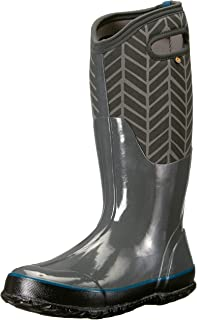 Women's Classic Printed Neo-tech Snow Boot
