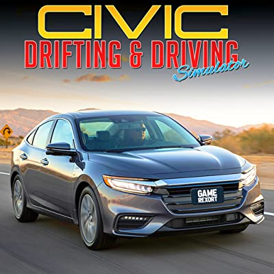 Ultimate Driving and Drift Simulator : Speed Racing Game