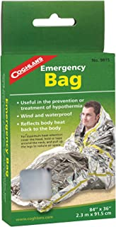 Emergency Bag All-Weather