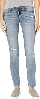 Women's Catherine Boyfriend Jeans in Commit w/Medium Base Wash