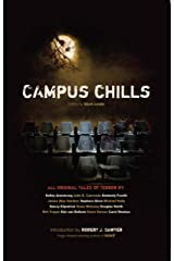 Campus Chills Kindle Edition