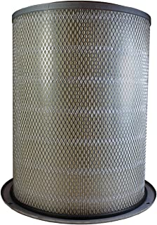 Luber-finer LAF8047 Heavy Duty Air Filter