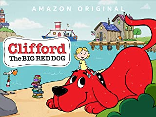 Best Clifford the Big Red Dog – Season 1, Part 1 Review