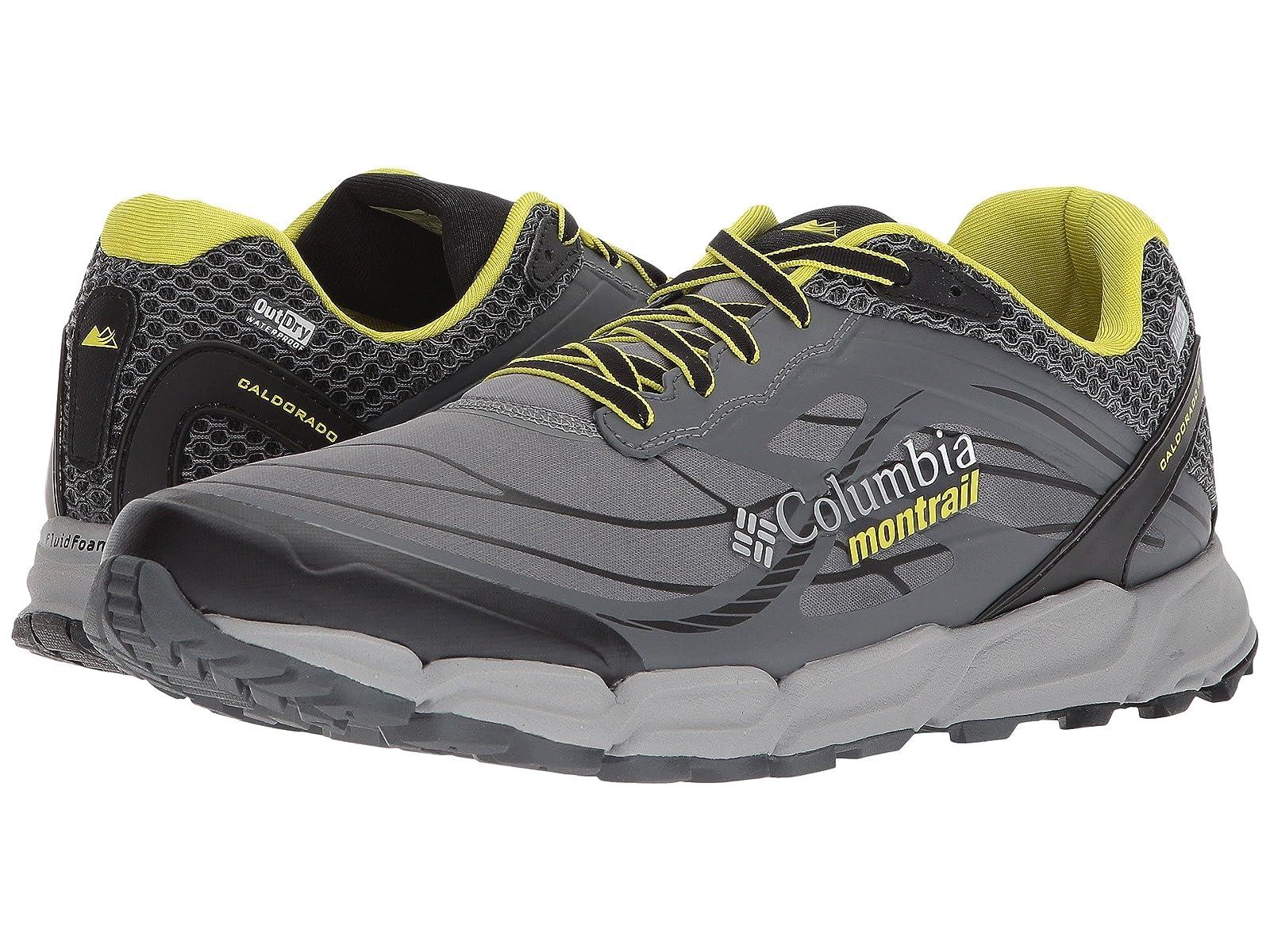 Columbia Caldorado III OutdryCheap and distinctive eye-catching shoes