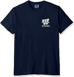NCAA Puff Arch Short Sleeve
