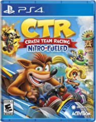 Crash Team Racing Nitro-Fueled is Now Available for PlayStation 4, Xbox One and Nintendo Switch