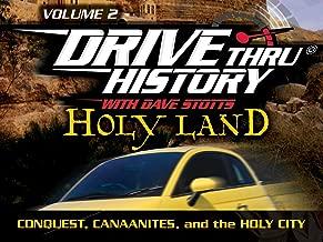 Drive Thru History: Holy Land Vol. 2