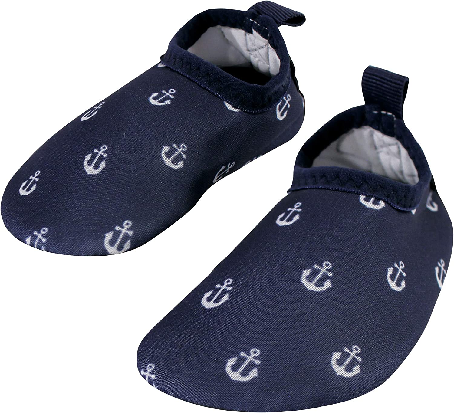 Beach and Outdoors Hudson Baby Unisex-Child Water Shoes for Sports Yoga