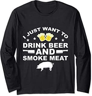 Best smoking meat t shirts Reviews