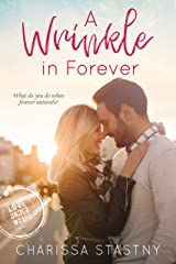 A Wrinkle in Forever Kindle Edition