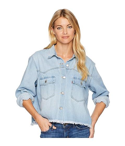 e535dd6b0e1 Levi s® Premium Long Sleeve Addison Shirt at Zappos.com