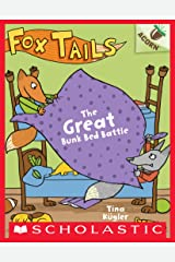 The Great Bunk Bed Battle: An Acorn Book (Fox Tails #1) Kindle Edition