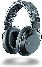 BackBeat FIT 6100 Wireless Bluetooth Headphones, Sport, Sweatproof and Water-Resistant, Pepper Grey