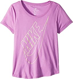 Nike Kids Sportswear T-Shirt (Little Kids/Big Kids)