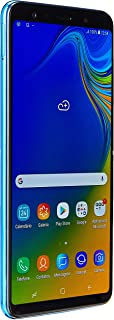 Galaxy A7, Samsung, Sm-A750Gzbkzto, 128 Gb, 6'', Azul