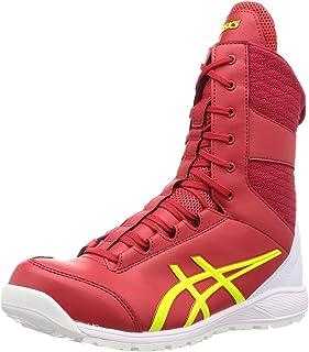 [アシックス] 安全靴/作業靴 ウィンジョブ CP403 TS 2E相当 JSAA A種先芯 耐滑ソール fuzeGEL搭載 高所作業 メンズ