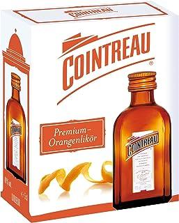 Cointreau - Orangenlikör 2 x 0.05 l