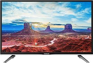 """HITACHI TV 49"""" LED FHD HDMI USB Black - LD49CH03A-COW"""