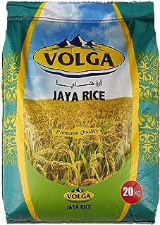 Volga Jaya Rice, 20 Kg