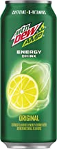 amp energy organic energy drink