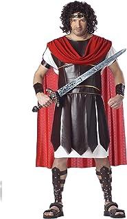 California Costumes Men's Plus Size-Hercules Costume