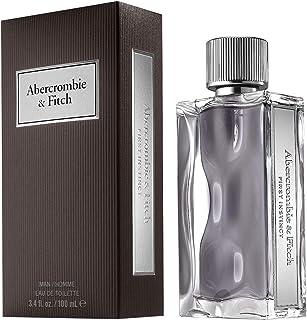 Abercrombie & Fitch First Instinct for Men - Eau de Toilette, 100 ml