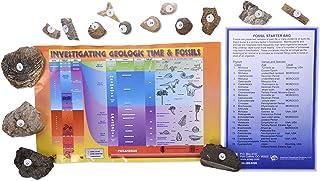 American Educational 3005B Fossil Starter Bag