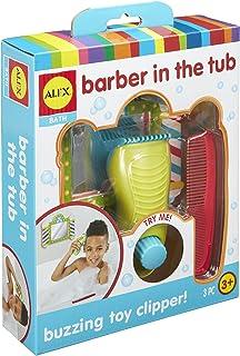 ALEX Toys Barber in The Tub Bathtub Toy