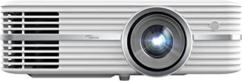 Optoma UHD50 2400-Lumens DLP Home Theater Projector