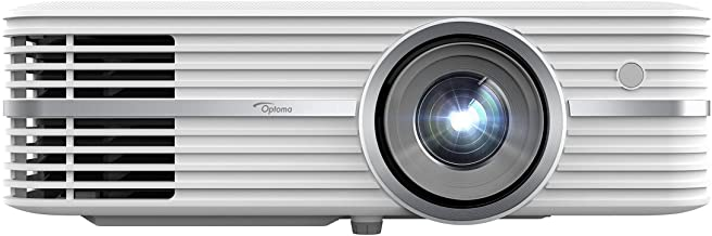 Optoma UHD50 True 4K Ultra High Definition DLP Home Theater Projector for Entertainment and Movies with HDMI 2.0, HDCP 2.2...