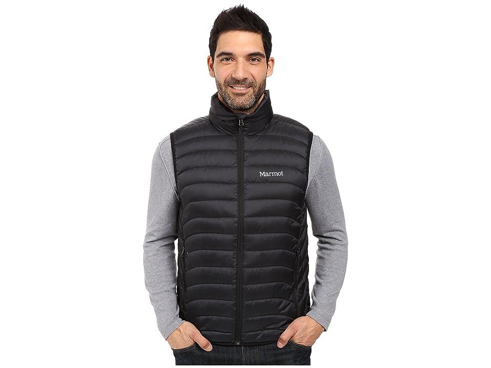 Marmot Tullus Vest (Black) Men