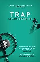 Trap (Reykjavik Noir)