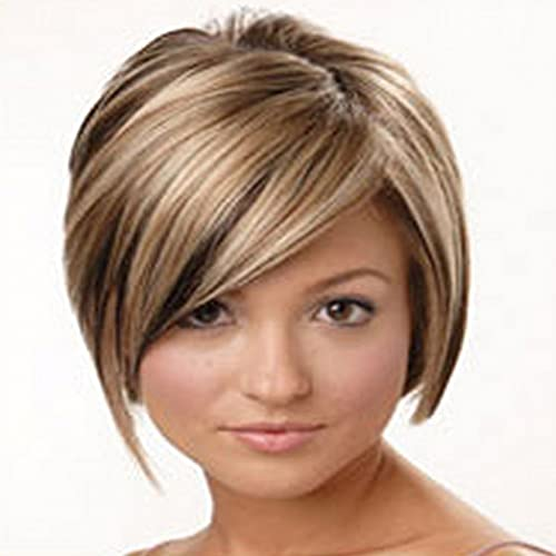 Short Hairstyle Ideas For Girls Vol 1
