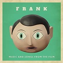 frank movie soundtrack