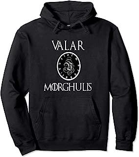 Valar Morghulis hoodie | Winter is here shirt hoodie