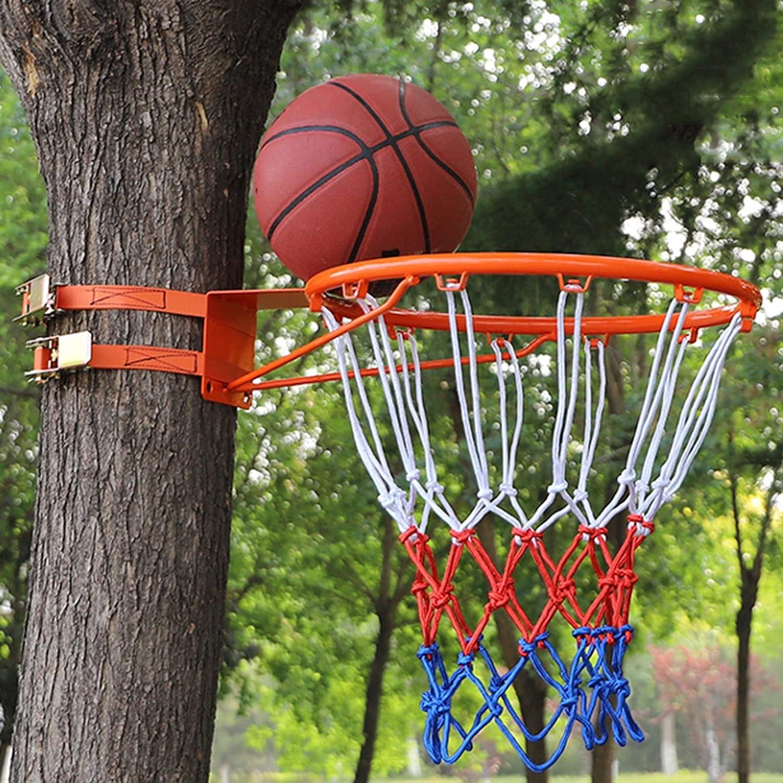 YXX- Heavy Duty Hanging Regular dealer free Basketball Hoop Kids Bas Adults Goals