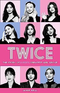 Dancing Kpop Girl Group