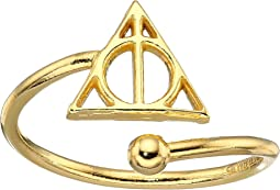 Alex and Ani - Harry Potter Deathly Hallows Ring Wrap