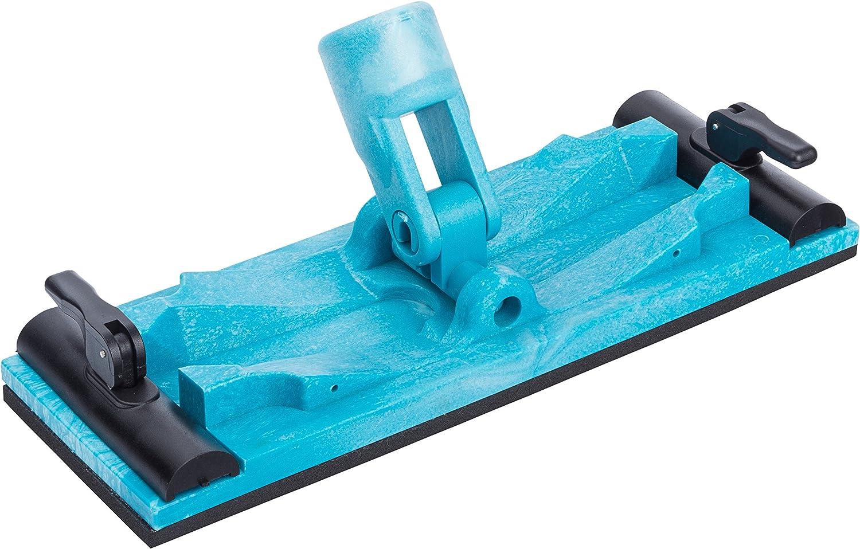 Bleu OX Tools P071580 Pro Heavy Duty Pole Sander Head